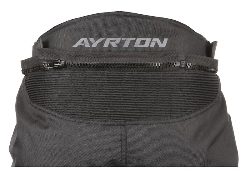 AYRTON Motorcycle Wear - fotografie 10/20