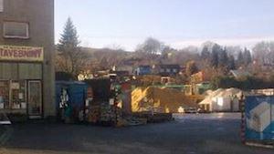 Bytprům, výrobní družstvo v Ostravě