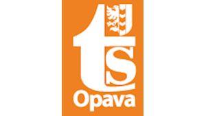 Čistota města Opava