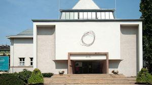 Dům umění města Brna, příspěvková organizace