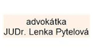 PYTELOVÁ LENKA JUDr.
