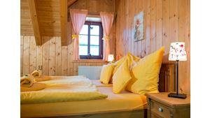Slunečnicový pokoj