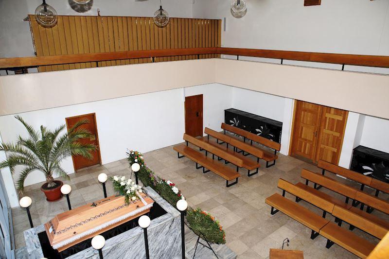 Pohřební služba CHARON – Jitka Filipová s.r.o. - fotografie 6/15