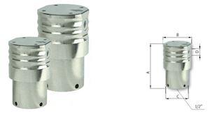 Vysokotlaké filtry CHP 400 bar