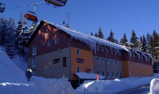 3 star activity hotels, a.s. - Hotel*** Star 4 a Hotel*** Star 5 - fotografie 1/1