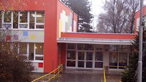 Základní škola a mateřská škola, Brno, Milénova 14