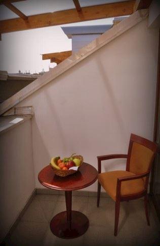 ABE Hotel Praha - fotografie 1/17