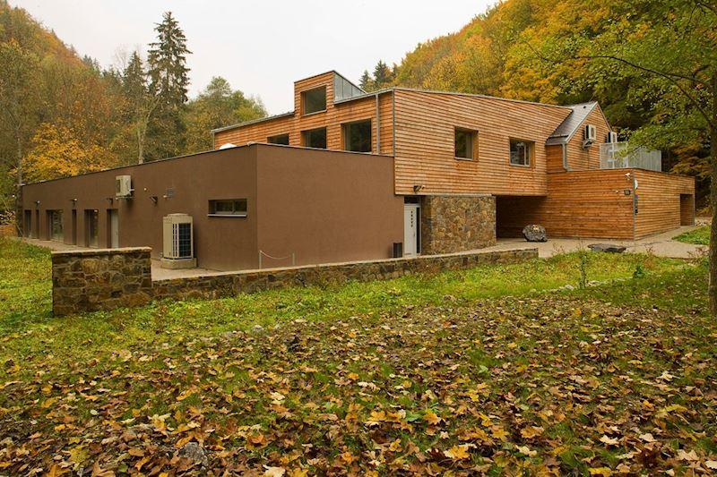 P.P. Architects s.r.o. - fotografie 19/20