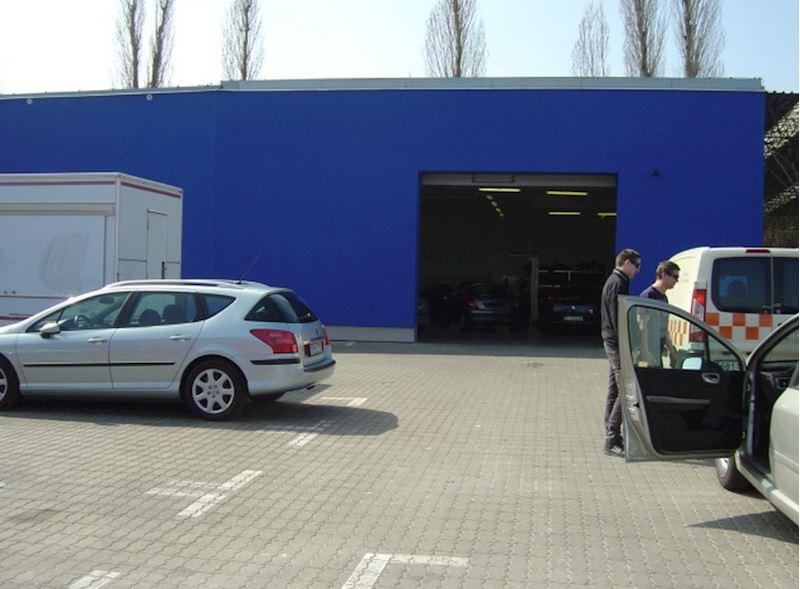 Autoservis Peugeot Jonal, spol. s r.o. - fotografie 3/16