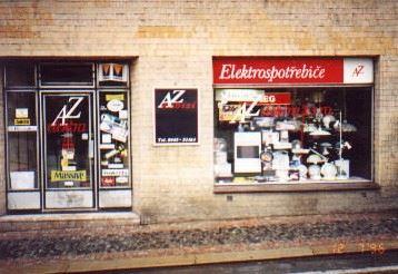 A - Z elektra spol. s r.o. - fotografie 1/13