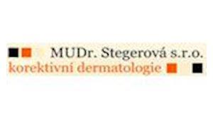 MUDr.Stegerová s.r.o. psychiatrie & korektivní dermatologie