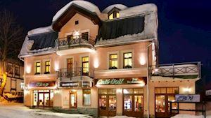 Felicity Hotels s.r.o. - Hotel Grand
