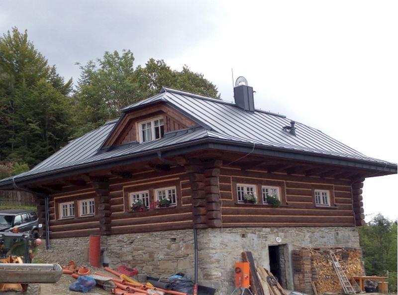Cieslar, s.r.o. stavební firma - fotografie 18/22