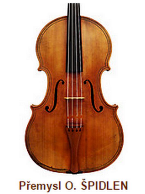 Atelier Paganini - smyčcové hudební nástroje - fotografie 6/15