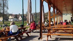 Ubytování a restaurace Kochánky - profilová fotografie