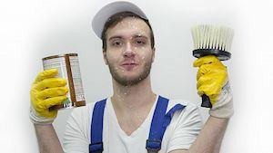 Petr Kubů - malířství a natěračství