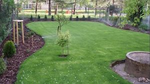 Zahrady Robert Hajný