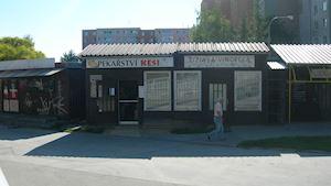 PEKAŘSTVÍ KESI - prodejna Brno