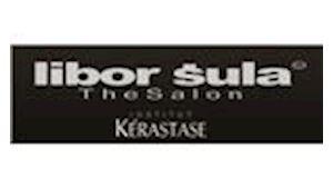 LIBOR ŠULA - THE SALON
