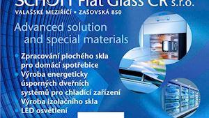 SCHOTT Flat Glass CR, s.r.o. - profilová fotografie