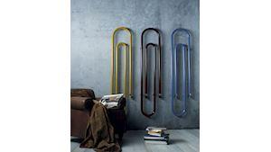 radiátor: graffe / design: franca lucarelli & bruna rapisarda