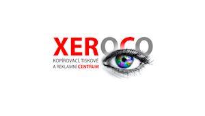 XEROCO, spol. s r.o. Kopírovací, tiskové a reklamní centrum