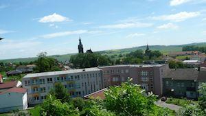 Městys Plaňany