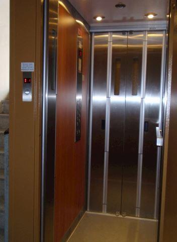 Výtahy - elektro, spol. s r.o. - fotografie 1/20