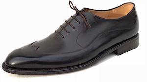 Plain Oxford – základ vašeho botníku