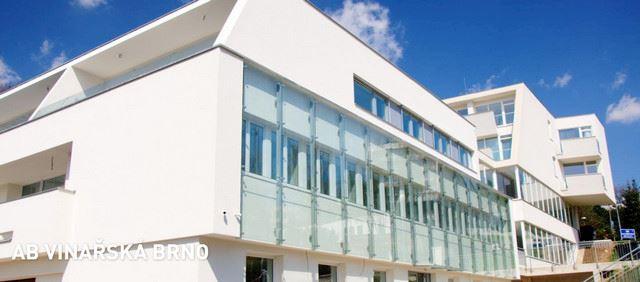 Saint-Gobain Construction Products CZ a.s., divize Glassolutions - fotografie 1/12