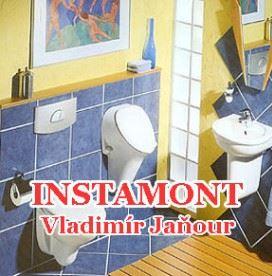 INSTAMONT - Vladimír Jaňour - fotografie 1/8