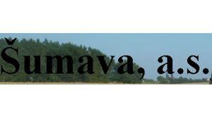 ŠUMAVA, a.s.