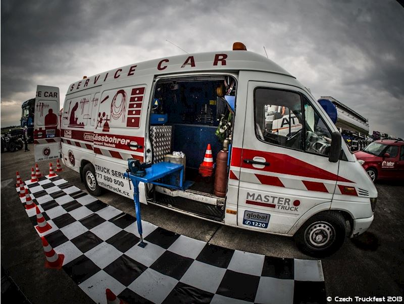 Master Truck s.r.o. - autoservis Měšice - fotografie 10/15