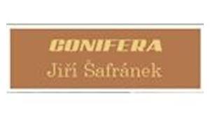 CONIFERA - Jiří Šafránek - tvorba zahrad