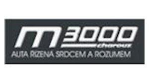 M 3000, a.s. - SERVIS JAGUAR, RANGE ROVER, LAND ROVER