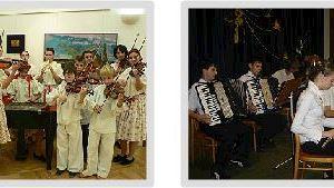 Základní umělecká škola Uherský Ostroh