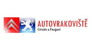 Autovrakoviště - Citroën a Peugeot Třebíč