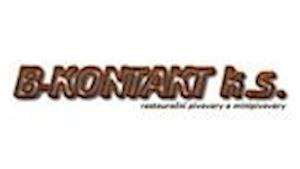 B-KONTAKT, komanditní společnost