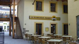Restaurace & pivní bar U kamenné panny