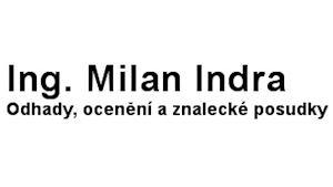 Ing. Milan Indra