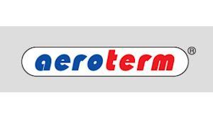 AEROTERM, a.s. sušení, ohřev, temperace, chlazení materiálů