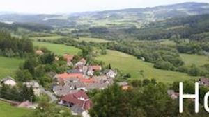 Hoslovice - obecní úřad