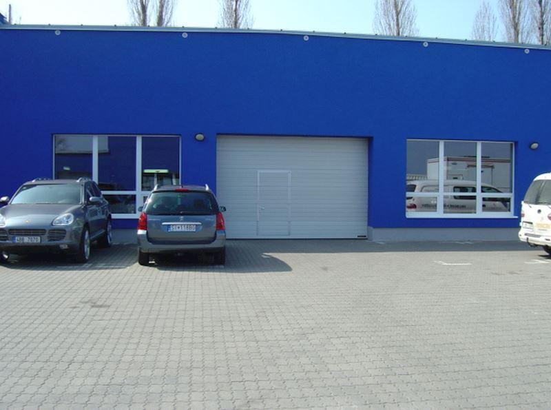 Autoservis Peugeot Jonal, spol. s r.o. - fotografie 5/16