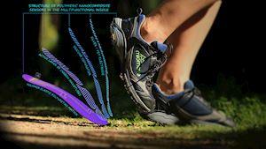 Shoe sensors