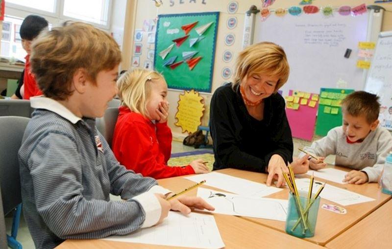 Prague British International School, s.r.o. - fotografie 4/13