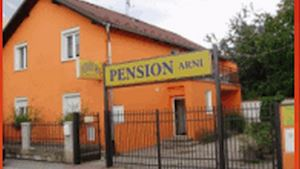 Pension Arni