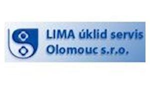 LIMA Úklid servis Olomouc s.r.o.