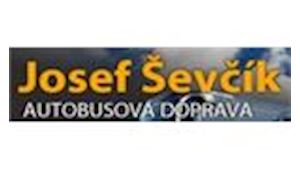 Autodoprava Josef Ševčík