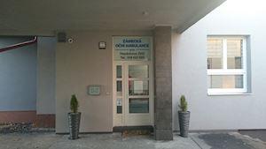 Kudělka Petr MUDr. - Zámecká oční ambulance s.r.o.
