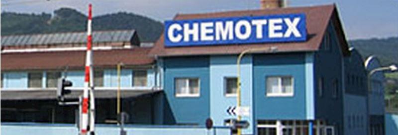 CHEMOTEX Děčín a.s. - fotografie 1/10
